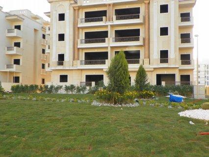 فرصة       رائعة  شقة  120م   بالحى   الثالث  بمدينة  6 اكتوبر