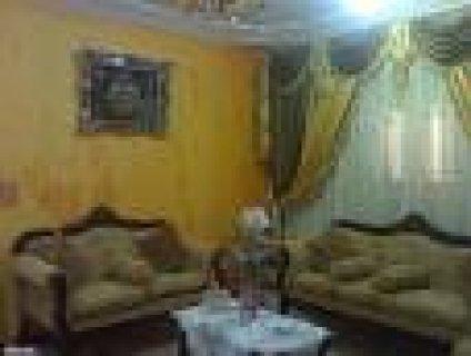شقة مفروشة فاخرة للايجار بالمهندسين القاهرة