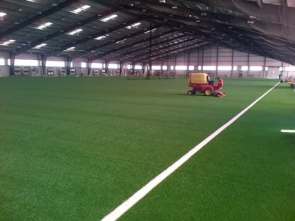 M.A SpoRt for industrial and grass landscaping-