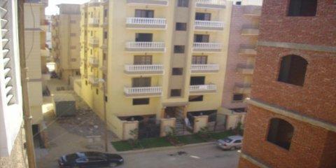 شقة     135    م      بأكتوبر    الحي     2