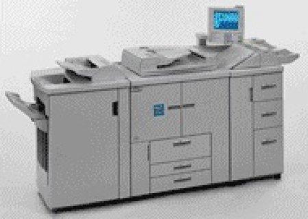 ماكينة تصوير مستندات ريكو 2090