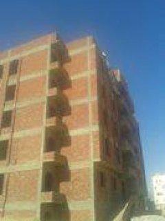 ب6 اكتوبر شقة متميزة للبيع مساحتها 142.5 متر