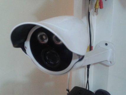 كاميرت مراقبة للتسجيل لعدة شهور