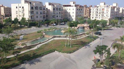 شقة 162م بحديقة بيفرلى هيلز الشيخ زايد