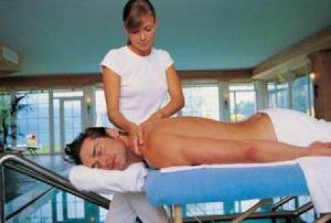 ميديكال مساج لعلاج الفقرات وشد العضلات 01279076580'',,,