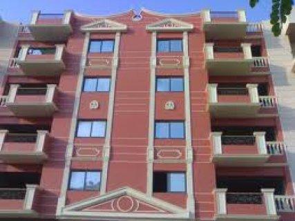 شقة للايجار 125م بـ 1250ج شهرى