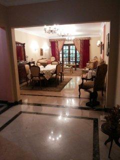 شقة 190م بزايد 2000 الشيخ زايد