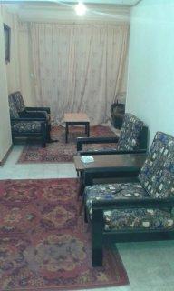 شقة  مفروشة بالاسكندرية العصافرة بحرى باسعار مناسبة