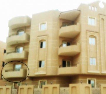 للبيع بمدينة الشروق شقة 163م قريبة للرابط الاوسط  استلام فوري