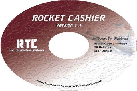 برنامج روكيت كاشير لإدارة جميع أنواع الأنشطة التجارية