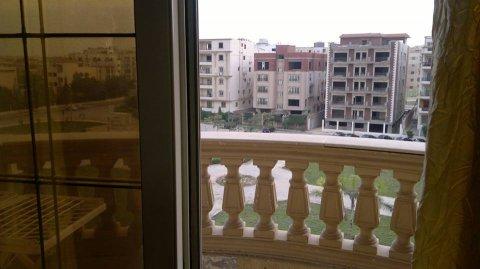 روف بالنرجس عمارات للبيع 175م+40م تراس 3غرف 3حمام ريسبش