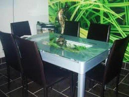 طاولات احواض سمك ترابيزات