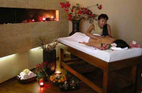 غرف أجمل من الفنادق لعمل جلسات المساج المميزة ^ 01287238579
