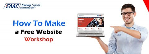 How To Make a Free Website ( Workshop )