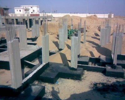 لاستخراج تراخيص البناء