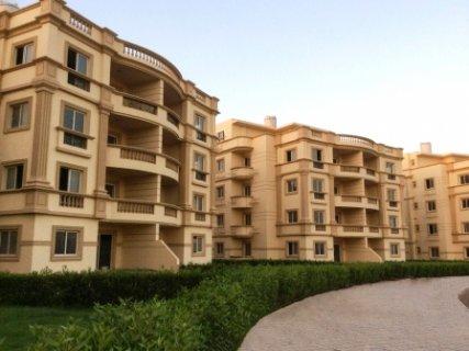 شقة بالجولف ريذدنس ب 6 أكتوبر بتسهيلات حتى 42 شهر