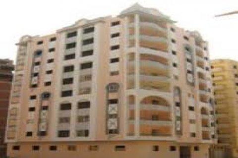 شقة للايجار بمساكن الابراهمية