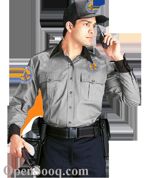 مطلوب لكبرة شركات الامن موظفين امن للتعينات الفورية