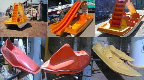 .--بدالات قوارب لانشات زحاليق دلسوار فيبرجلاس الشروق فيبركوم