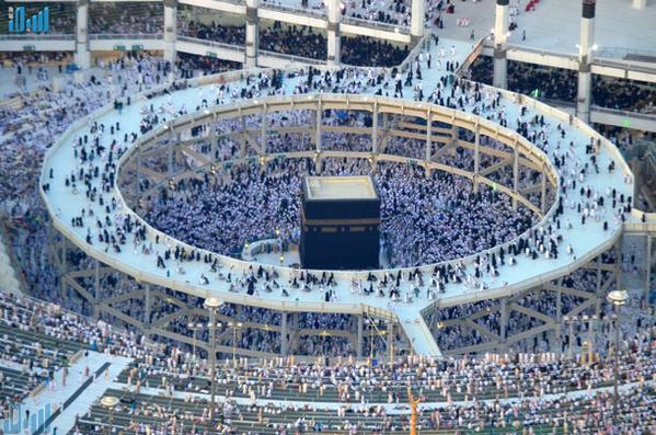 ارخص اسعار عمرة شهر رمضان 2015
