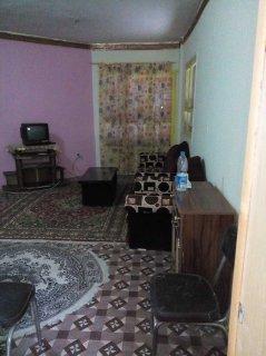 للاجار بمدينة الشروق شقة 70م مفروش