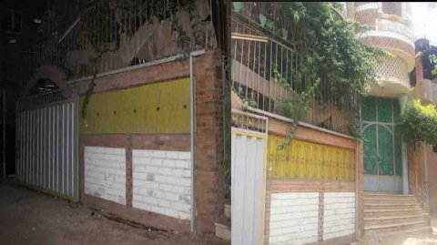 منزل علي مساحة 300 متر بالقناطرالخيرية بين القناطر وقليوب للبيع[