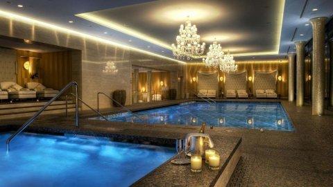 خدمات فندقـية وغرف مكيـــفة فى اكبر سبا فى مدينة نصر01276688097
