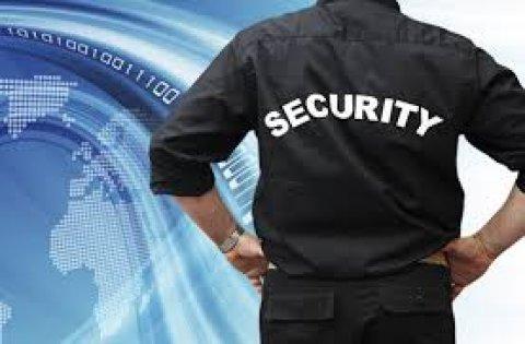 شركة العلا للحراسات والخدمات مطلوب مشرف أمن