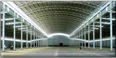 مخزن للايجار بالاسكندرية 6000 متر به مكان للادارة