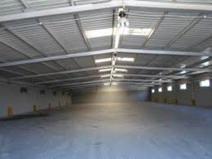 مخزن للايجار بالاسكندرية 500 متر لجميع الاغراض التجارية