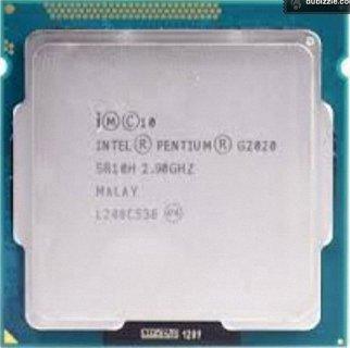 دمنهور للبيع معالج (Processor G2020 (3M Cache, 2.9