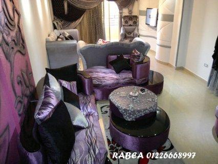 عقارات الاسماعيلية للبيع شقق للبيع بالاسماعيلية ربيع 01226668997