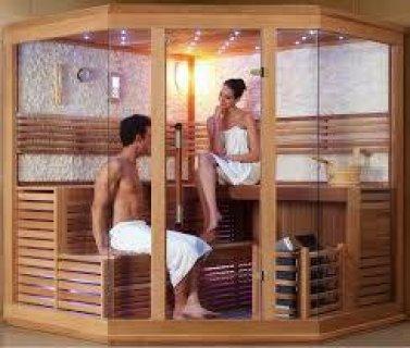 غرفة بخار مخصصة للحمام المغربــى وحمام كليـــوباترا 01202601197