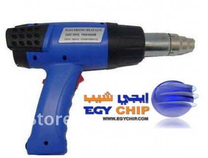 الهوت جن BEST-823A Hand Hot Air Gun/BGA Soldering