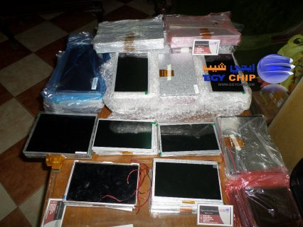 شاشات التابليت الصيني متوفرة لدي شركة ايجي شيب بارخص الاسعار