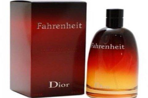 عطر فهرنهايت ديور Fahrenheit Dior