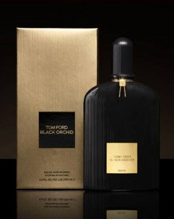 TOM FORD BLACK ORCHID FOR MEN