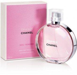 عطر شانس شانيل للنساء Chance Perfume Chanel