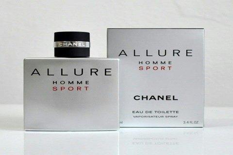Chanel Allure Sport For Men