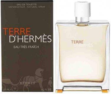 Terre D\'Hermes Eau Tres Fraiche For Men