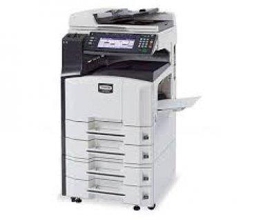ماكينة تصوير مستندات كيوسيرا KM 2560  استيراد الخارج