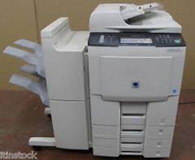 ماكينة تصوير مستندات باناسونيك DP 8060  استيراد الخارج
