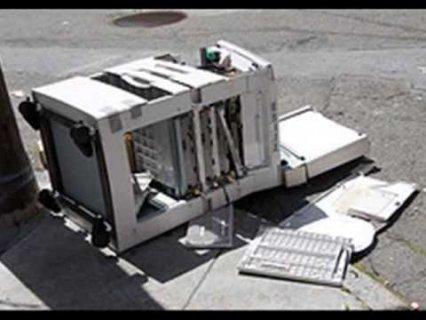 صيانة وقطع غيار واحبار ماكينات تصوير وبرنترات