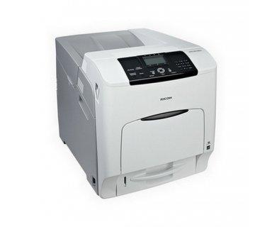 برنتر ألوان A4 ليزر لاستخدام المكاتب و الشركات ريكو برنتر 430