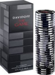 DAVIDOFF THE GAME BY DAVIDOFF