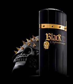 Black XS L\'Aphrodisiaque