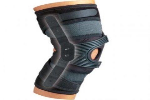 الركبة المفصلية بدعامات معدنية وداعا لآلام الركبة