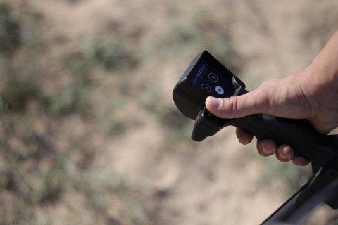 كيو بي واي لاجهزة الكشف عن الذهب والماء والمعادن