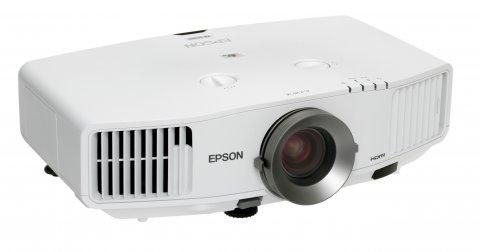بروجيكتور صناعة يباني Epson EB-G5300 5000Lumens HD 1600X1200-398