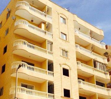 شقة 130 م حدائق الاهرام المنطقة 432 ط- البوابة الرابعة